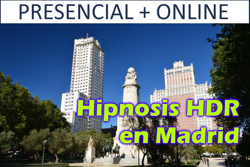 HDR Madrid