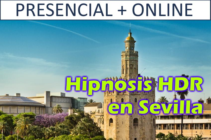 HDR Sevilla