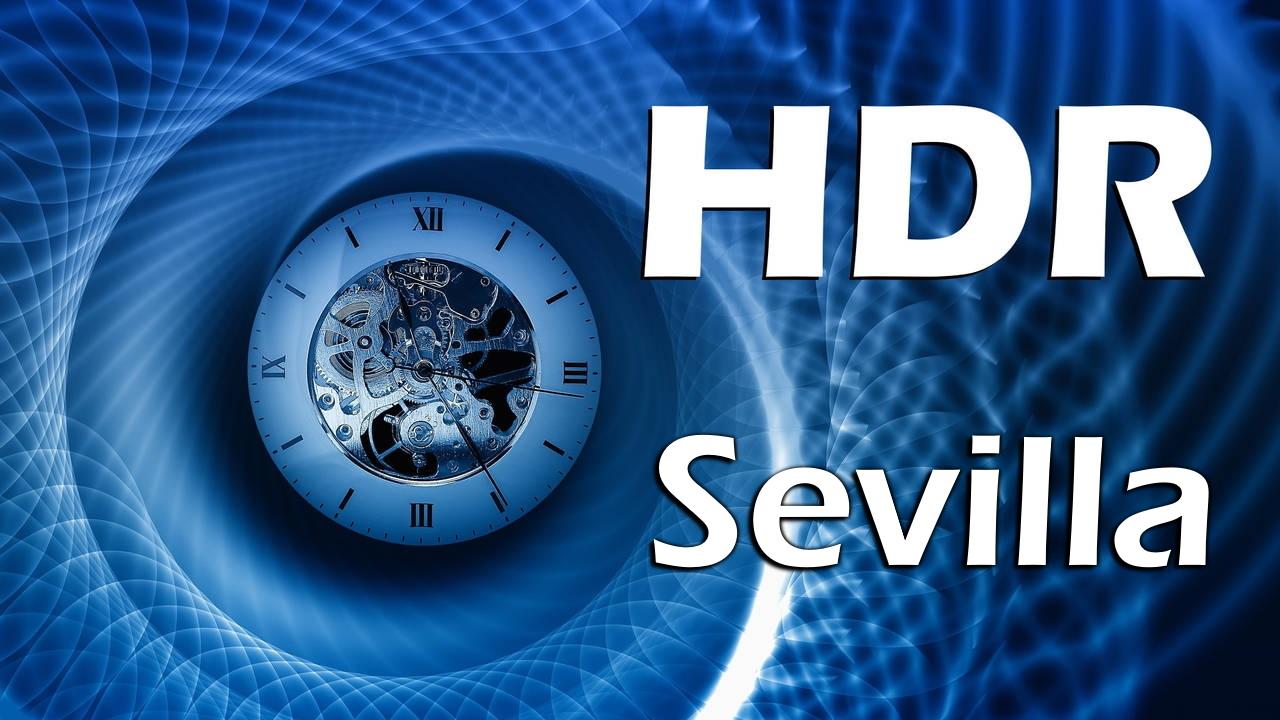 HDR-Sevilla